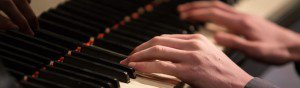 Rhapsody Rotorua Piano