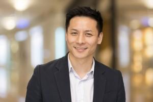 Richard Lin Our Team Bio