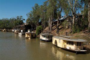 Swan Hill, Victoria