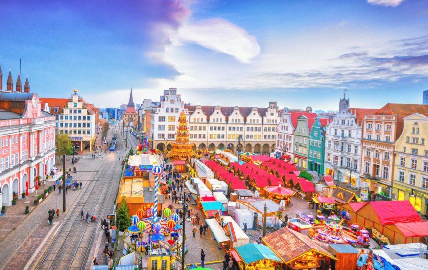 European City Market