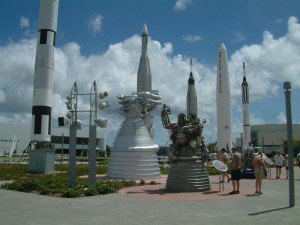 Kennedy Space Centre 2