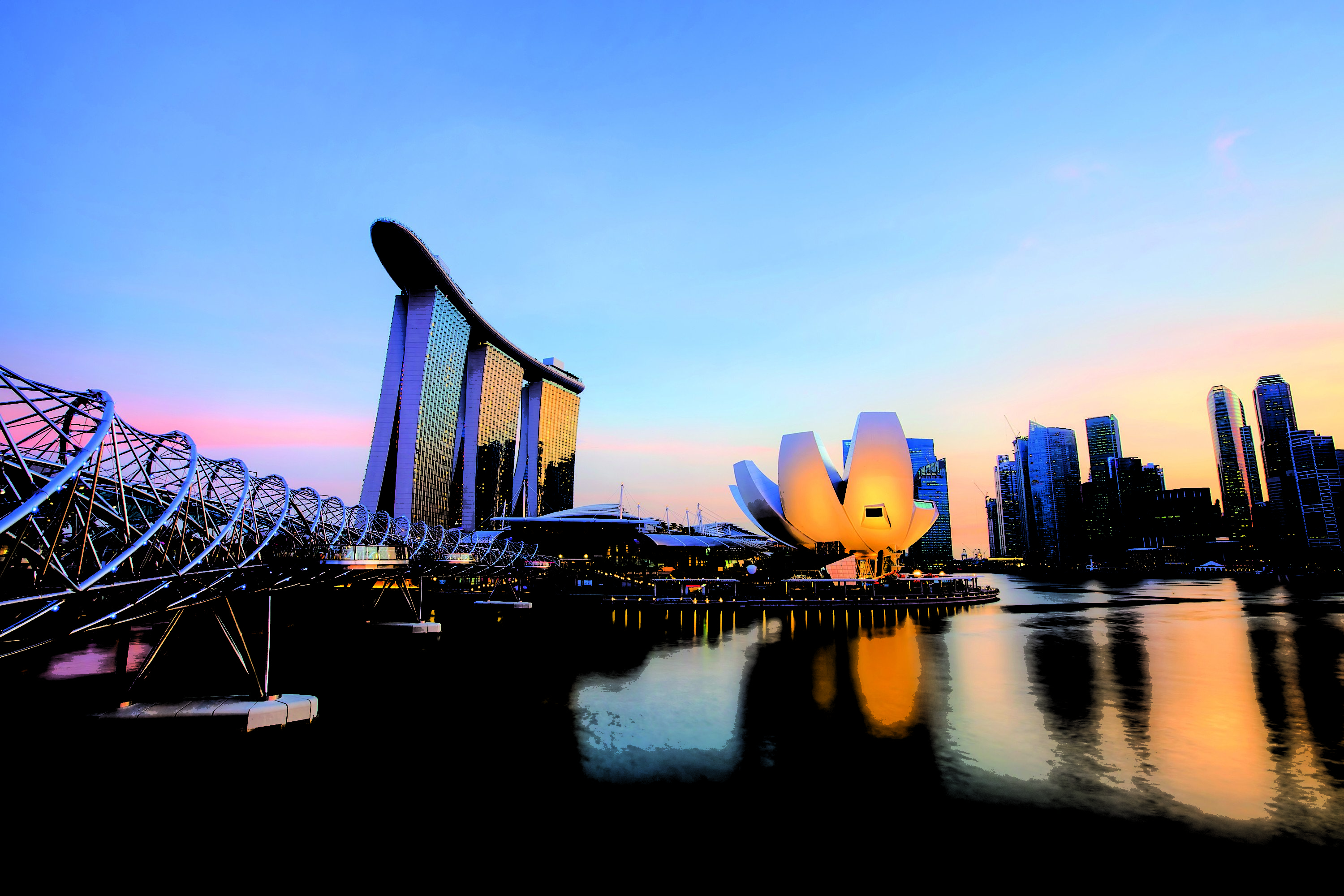 Educational Tours Singapore & Vietnam - WorldStrides Australia