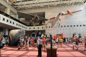 Smithsonian National_Air_and_Space_Museum