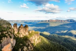 Blue Mountains View NSW
