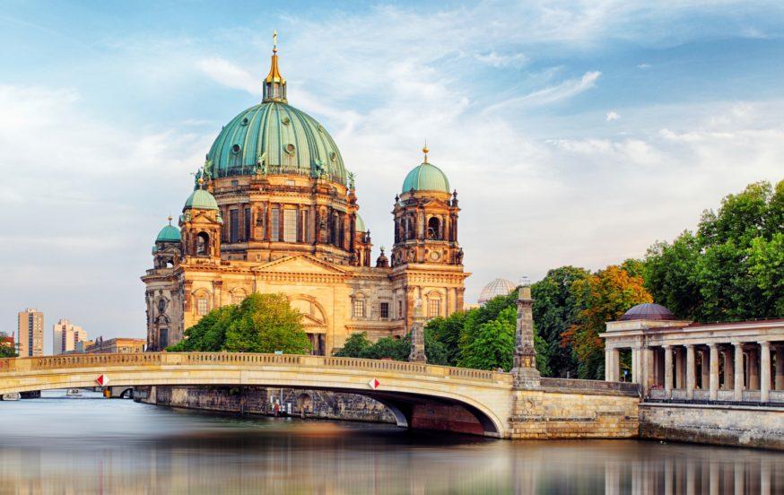 Cathedral in Berlin, Berliner Dom