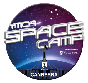 YMCA Space Camp Logo