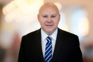 WorldStrides General Manager Dan Kellerd