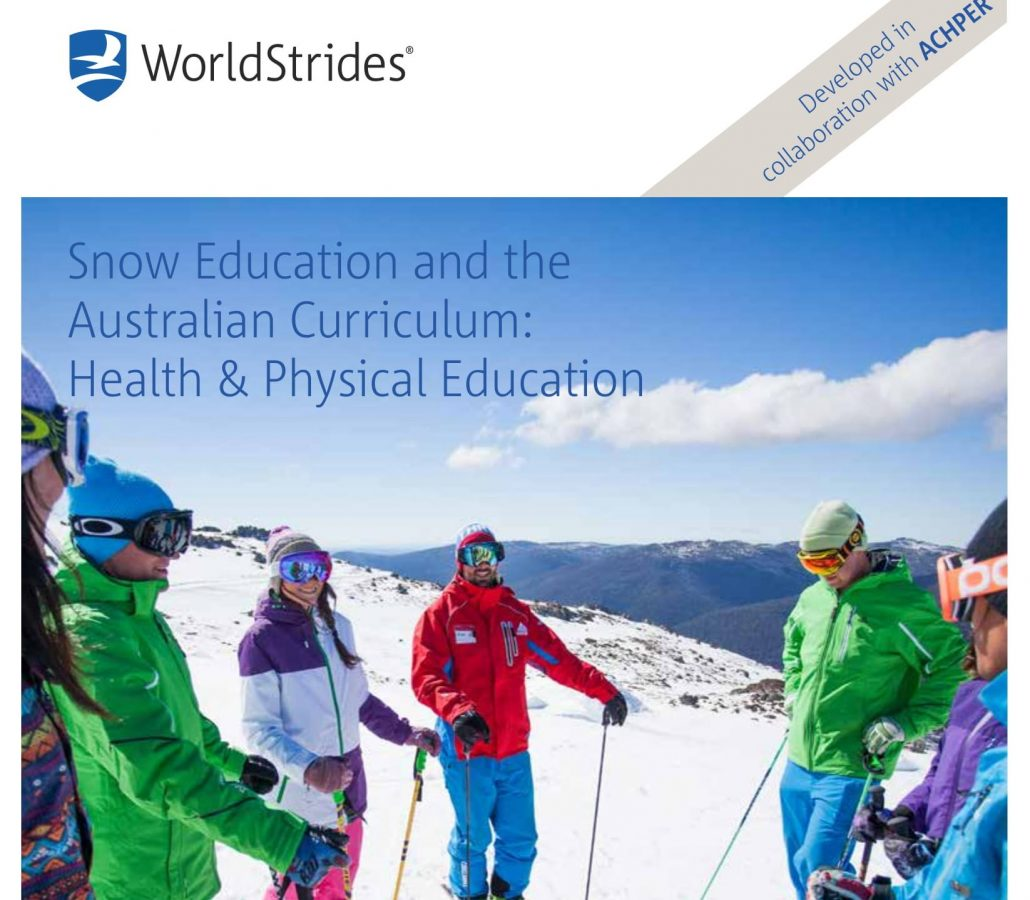 Snow Education Curriculum Resource
