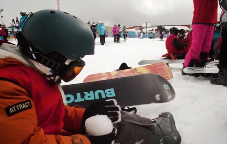 Snowsports - A teacher's testimonial