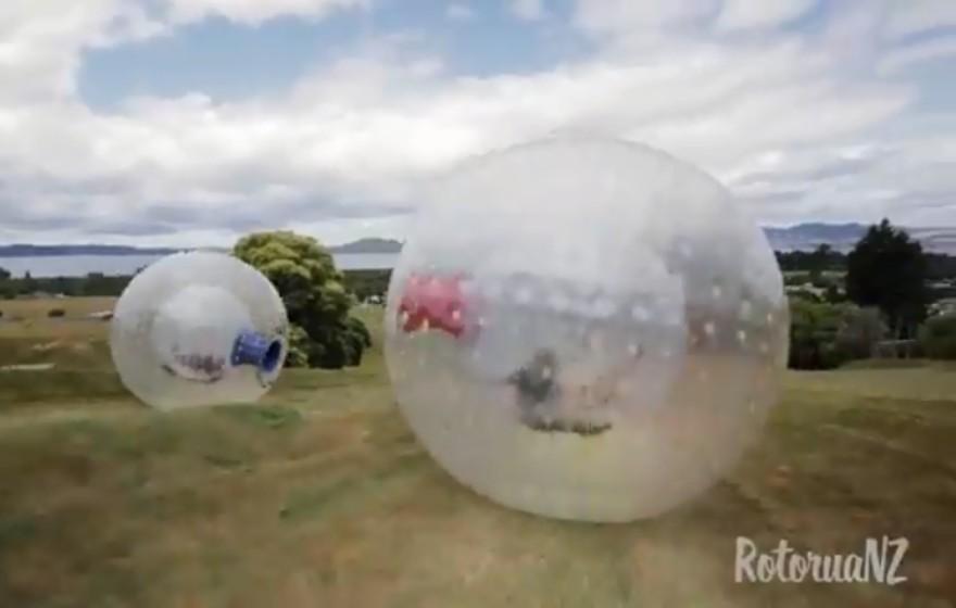Rhaosody Rotorua Adventure Activities