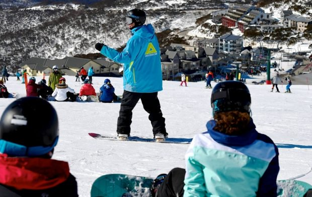 Mt Hotham Snowsports September Special