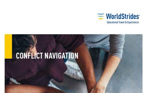 Conflict navigation