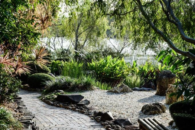 Bundaberg Botanical Gardens - Japanese Gardens