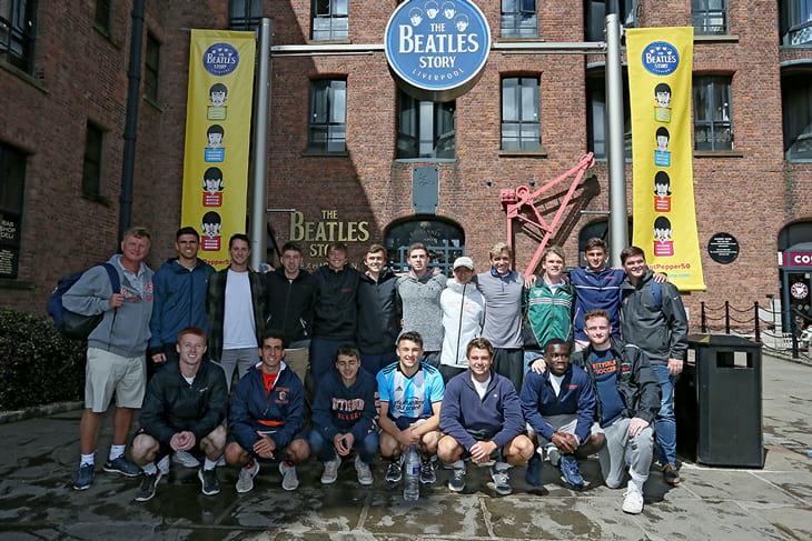 England-Liverpool-Gettysburg-College-Mens-Soccer-at-Beatles