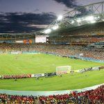 FIFA women's world cup blog