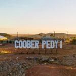 Coober Pedy school tour