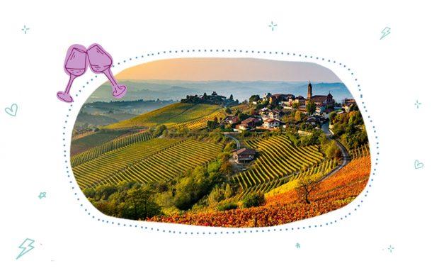 Tuscan Farm Tour